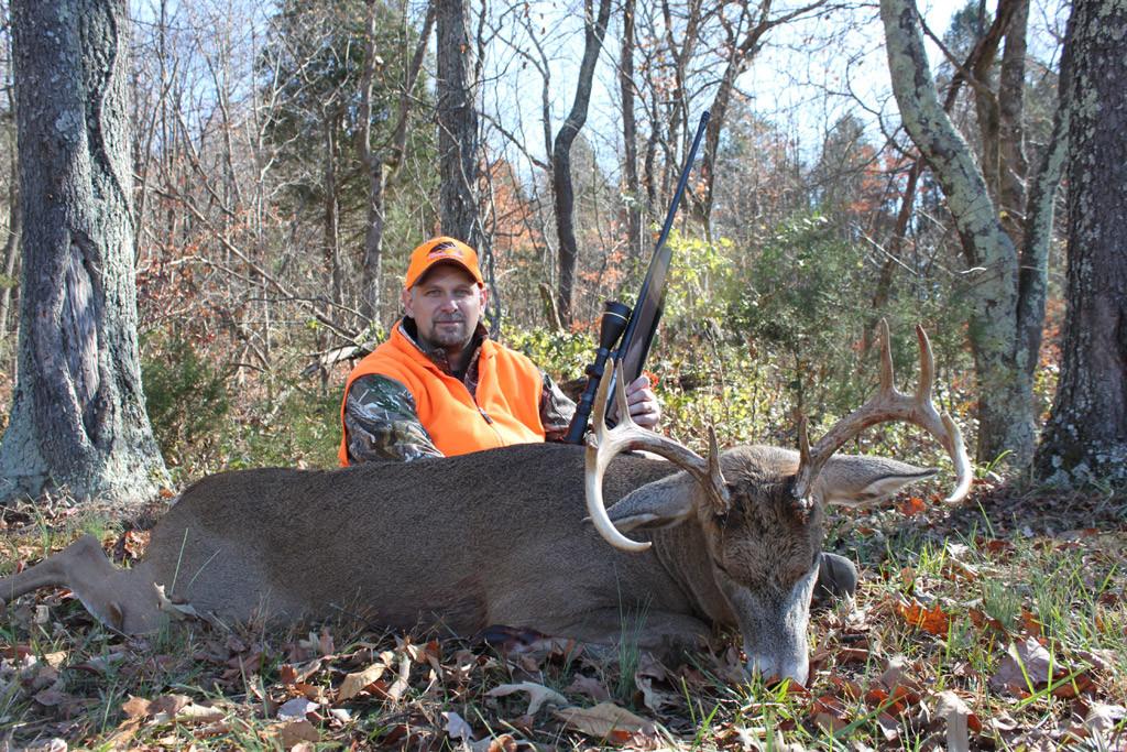 Karl Metzler - Kentucky Buck
