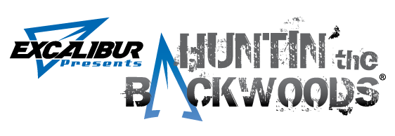Excalibur's Huntin' the Backwoods